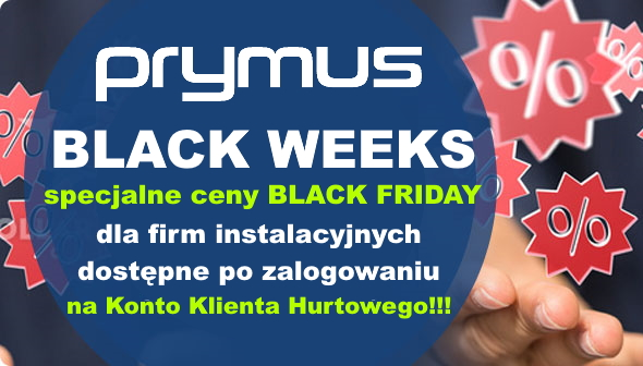 Ceny Black Friday